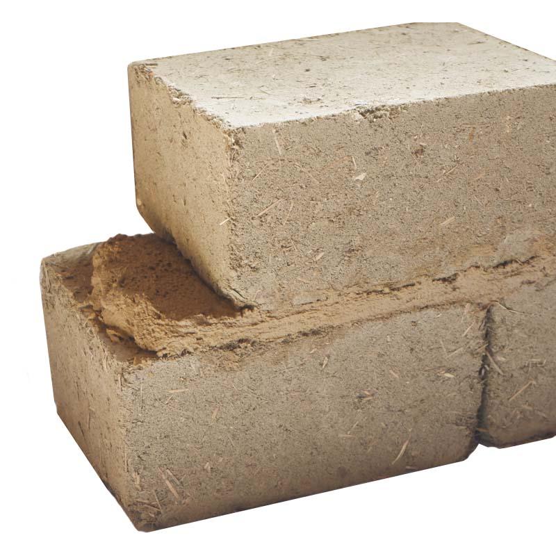 Lehmmauermörtel