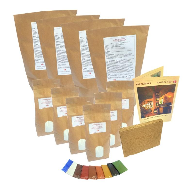 Rapido-Probepäckchen groß (wird nach Folgeeinkäufen über 475 € Warenwert wieder gutgeschrieben) - 101011011017420