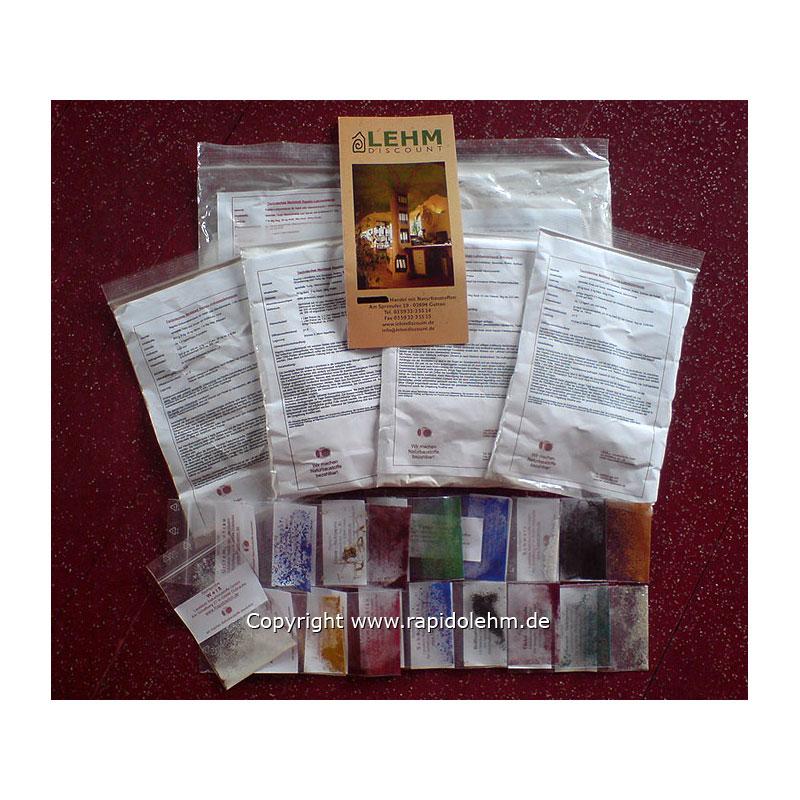 Rapido-Probepäckchen klein (wird bei Folgeeinkauf über 240 € Warenwert wieder gutgeschrieben) - 101011011017410
